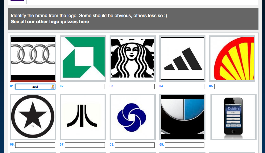 logos jack famous logos quiz