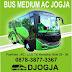 Penyewaan Bus AC Wisata Jogja