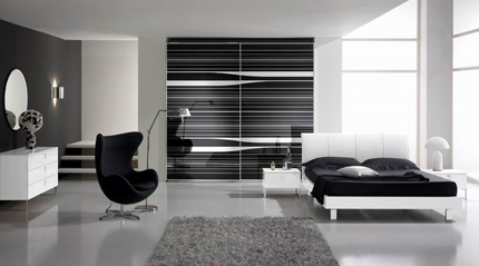 muebles de dormitorios modernos dormitorios con estilo