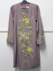 Baju Sulam Timbul (Indon)