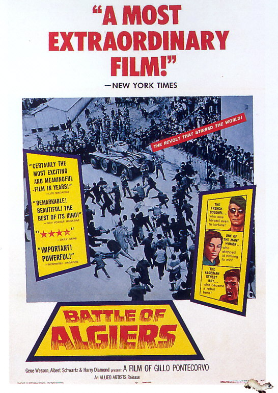 The Battle of Algiers (1966) The Battle of Algiers 1966 The Battle of Algiers 1966 mediafire 546x770 Movie-index.com