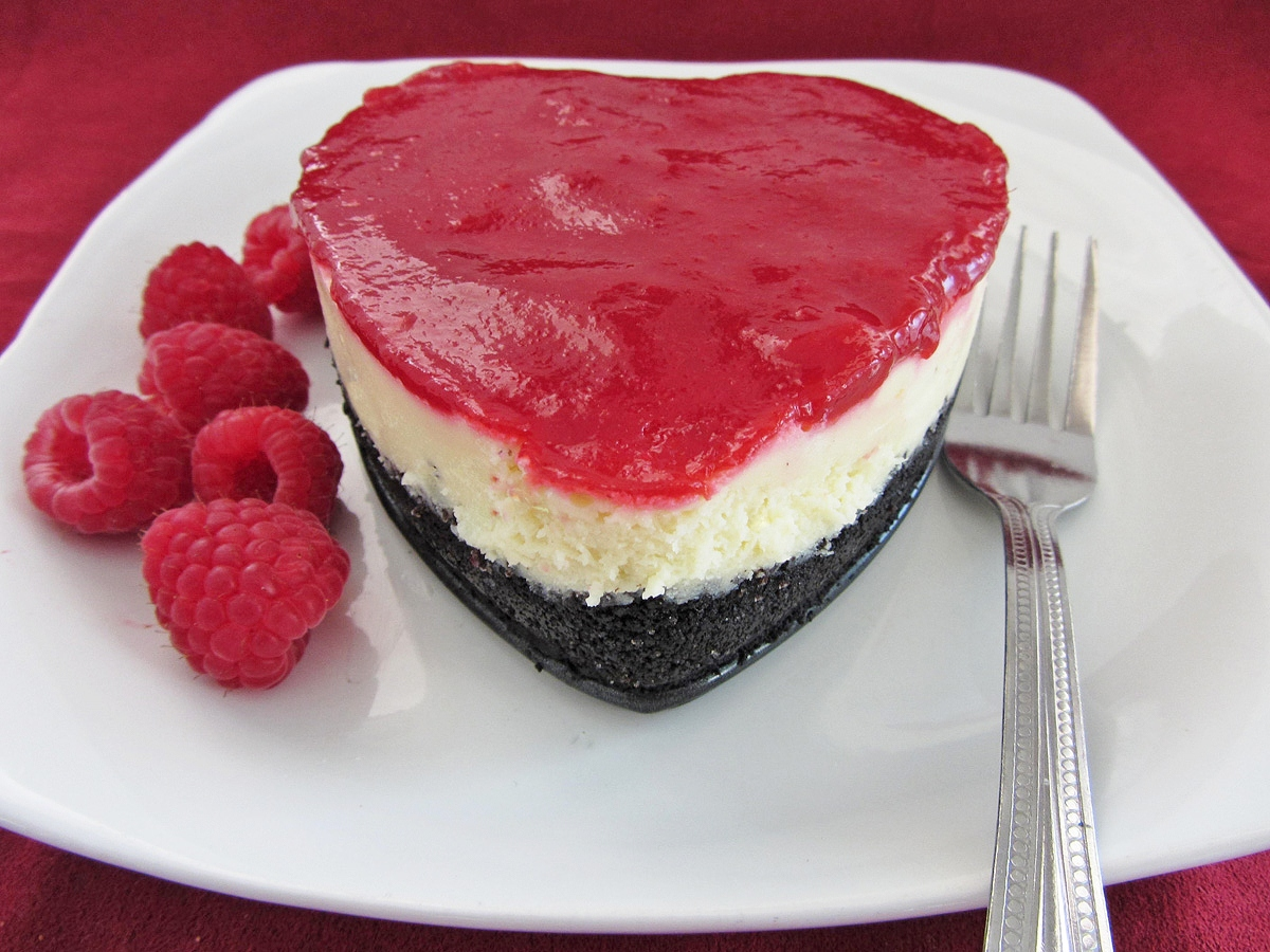 ... chocolate white chocolate raspberry white chocolate cheesecake