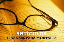 ARTÍCULOS Y EDITORIALES
