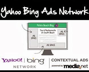 Yahoo-Bing Contextual ads