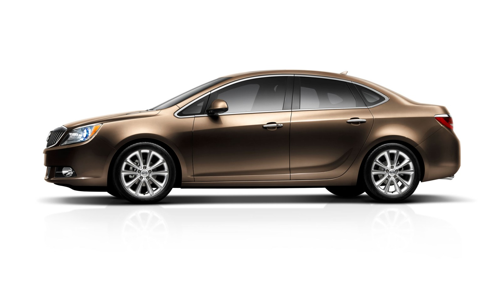 American Wonder Cars Featuring 2013  2014 Buick Models Luxury