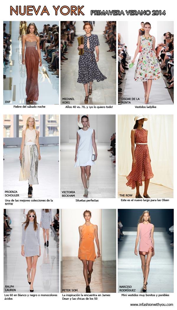resumen nueva york primavera verano 2014