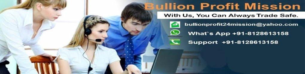 Bullion Profit Mission