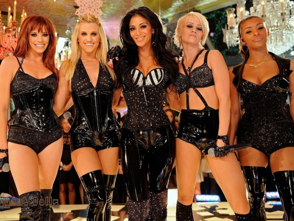 The Pussycat Dolls - IMDb