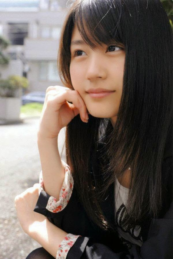 Foto Hot Chika Arimura Bintang Porno Jepang