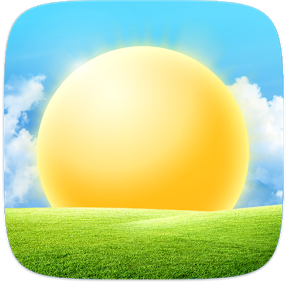 GO Weather Forecast & Widgets Premium v5.52 Apk