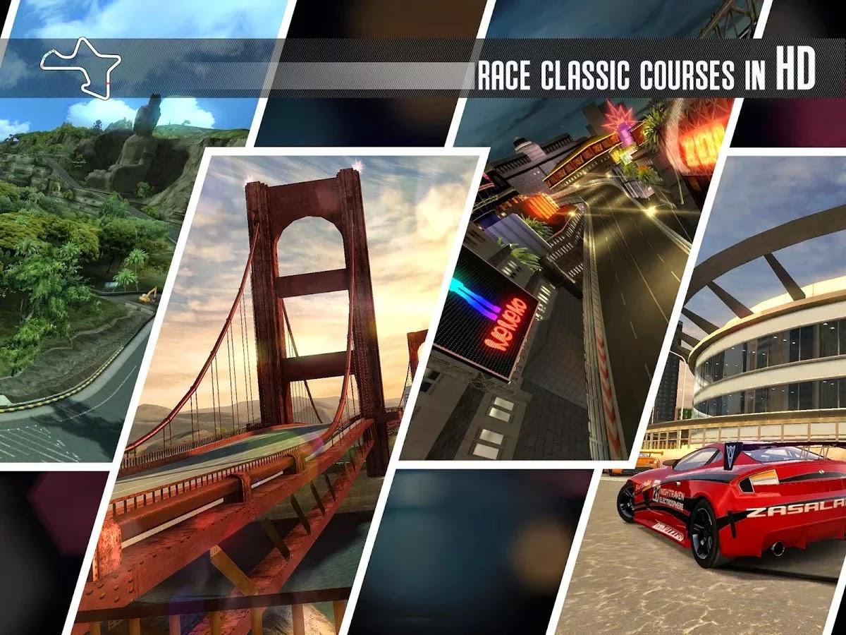Ridge Racer Slipstream v2.3.0 Mod [Free Shopping]