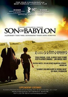 Son of Babylon (2011).