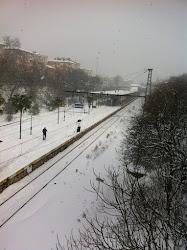 Bakırköy Tren İstasyonu