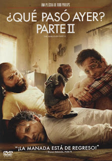 Ver Ver Pelcula Que Paso Ayer? 2 Ahora En Tailandia! [Online - Gratis] pelicula online