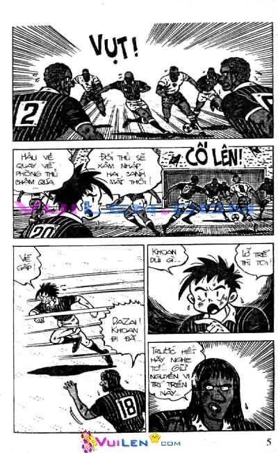 Jindodinho - Đường Dẫn Đến Khung Thành III  Tập 50 page 5 Congtruyen24h