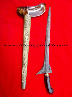 keris jalak ngore
