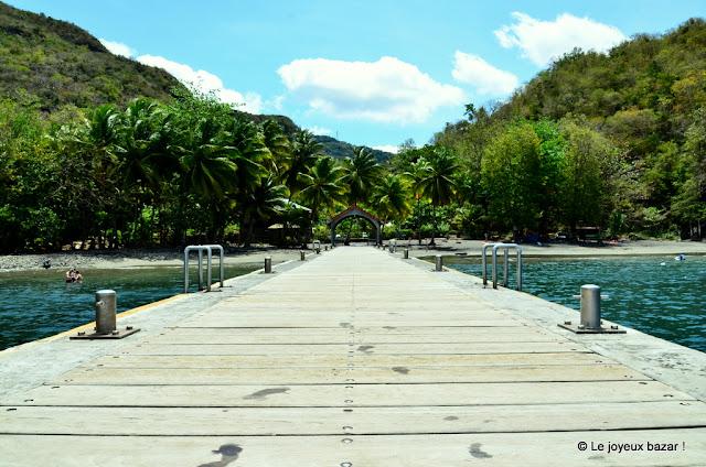 Martinique - Anse Noire