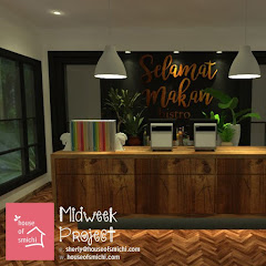 DESIGN BY HOS - Midweek Projects