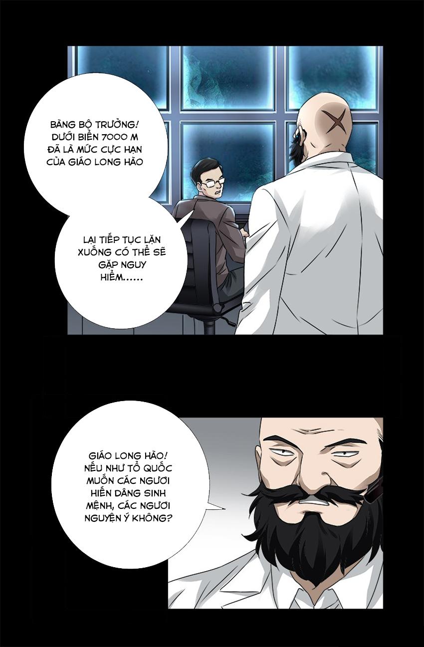 Giới Ma Nhân Chapter 311 - Hamtruyen.vn
