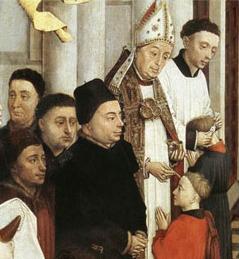 Kumpil or Sacrament of Confirmation