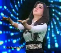 Goyang Morena - Syahrini MP3 Mediafire