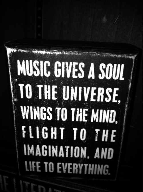 paragraph writing on importance of music in life