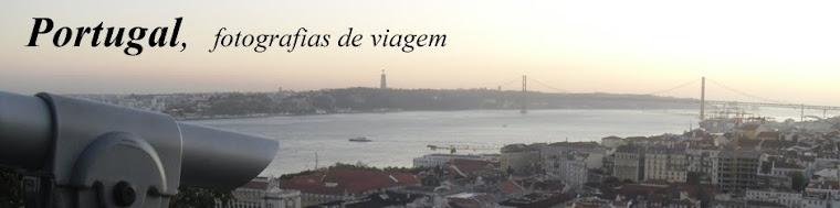 Portugal fotografias de viagem