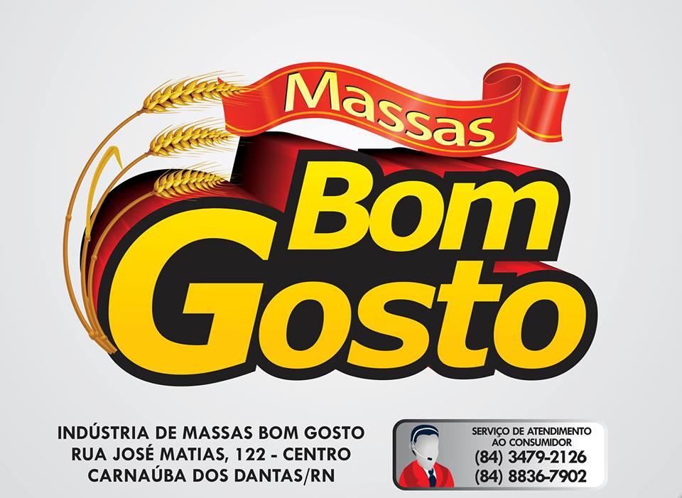 INDÚSTRIA DE MASSAS BOM GOSTO