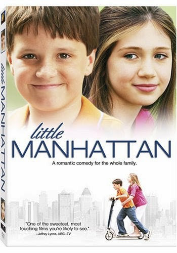 download film gratis little manhattan