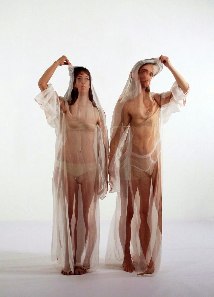 Imme van der Haak - Beyond the Body (2012)
