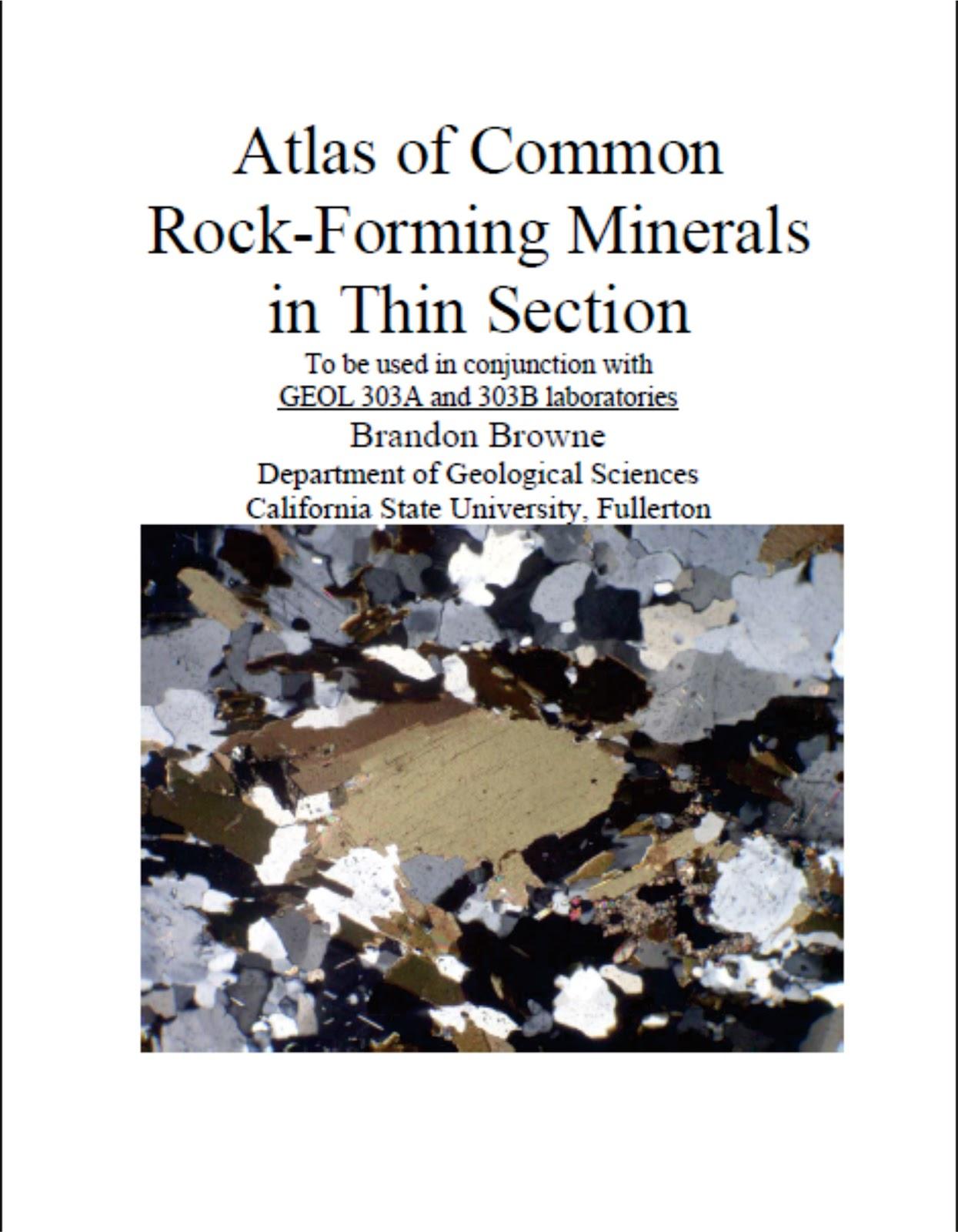 Foto atlas de minerales 10