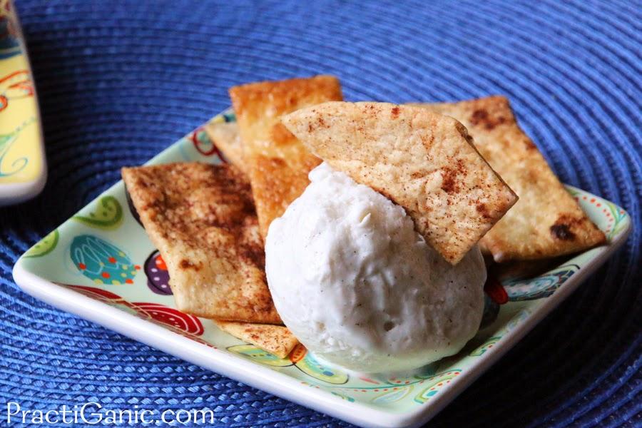 Maple Ice Cream