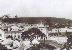VILA DOS REMÉDIOS - 1930