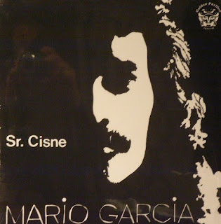 Sought After by Diggers & Still Active: The Music Of Mario Garcia