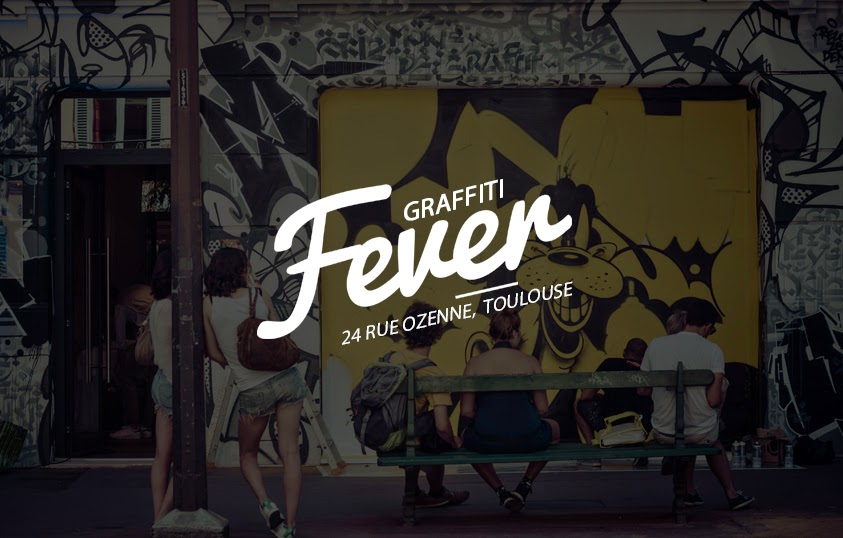 graffiti fever