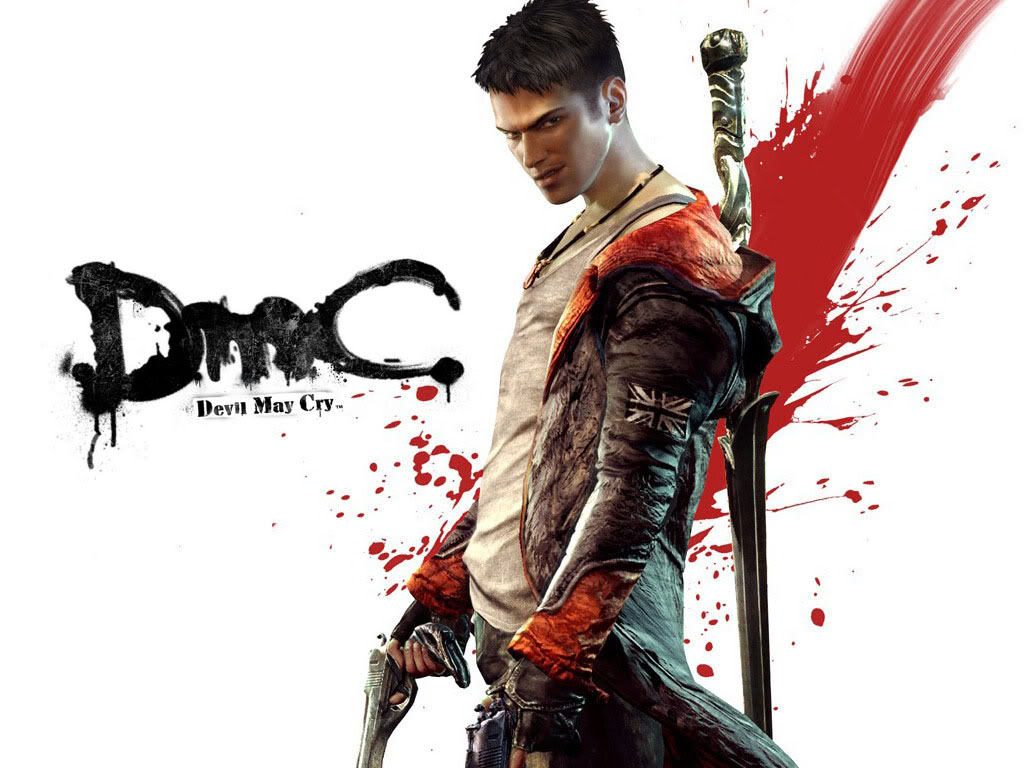 Central GNO: DMC: Devil May Cry 2013. PC, Torrent.