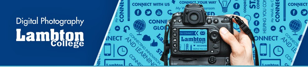 Lambton College - Digital Photography