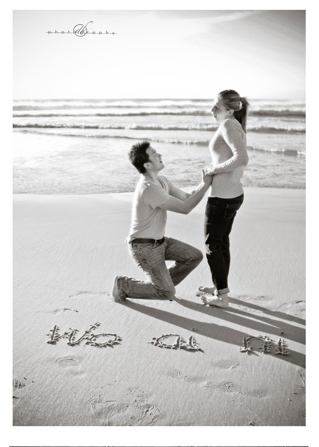 DK Photography 21 Kate & Cong's Engagement Shoot on Llandudno Beach  Cape Town Wedding photographer