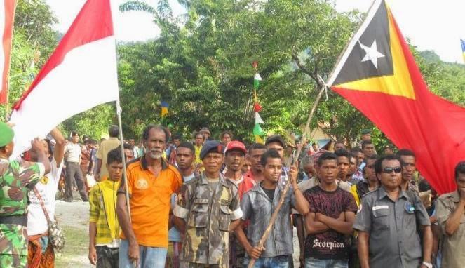 Australia Bantu Timor Timur demi Cadangan Minyak