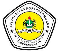 LOGO UNIVERSITAS PGRI PALEMBANG