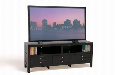 complete wall system video base on bobs furniture collections
