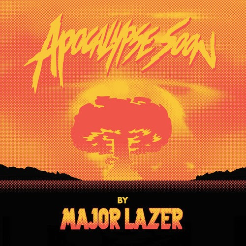 New song from Major Lazer featuring Sean Paul