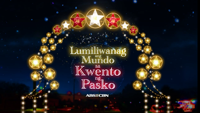 abs-cbn christmas station id 2012 kwento ng pasko