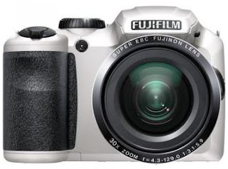 Camera Fujifilm FinePix S6800 Prices and specifications