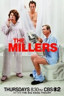 Gia Đình Nhà Millers - The Millers