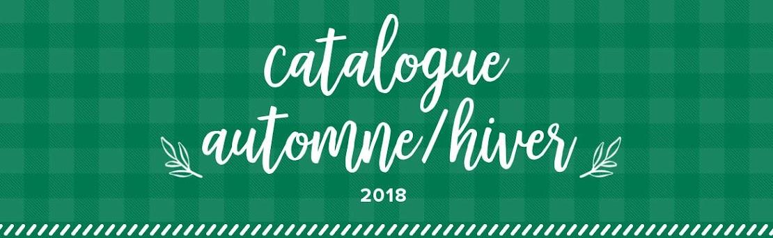 Catalogue Automne Hiver 2017