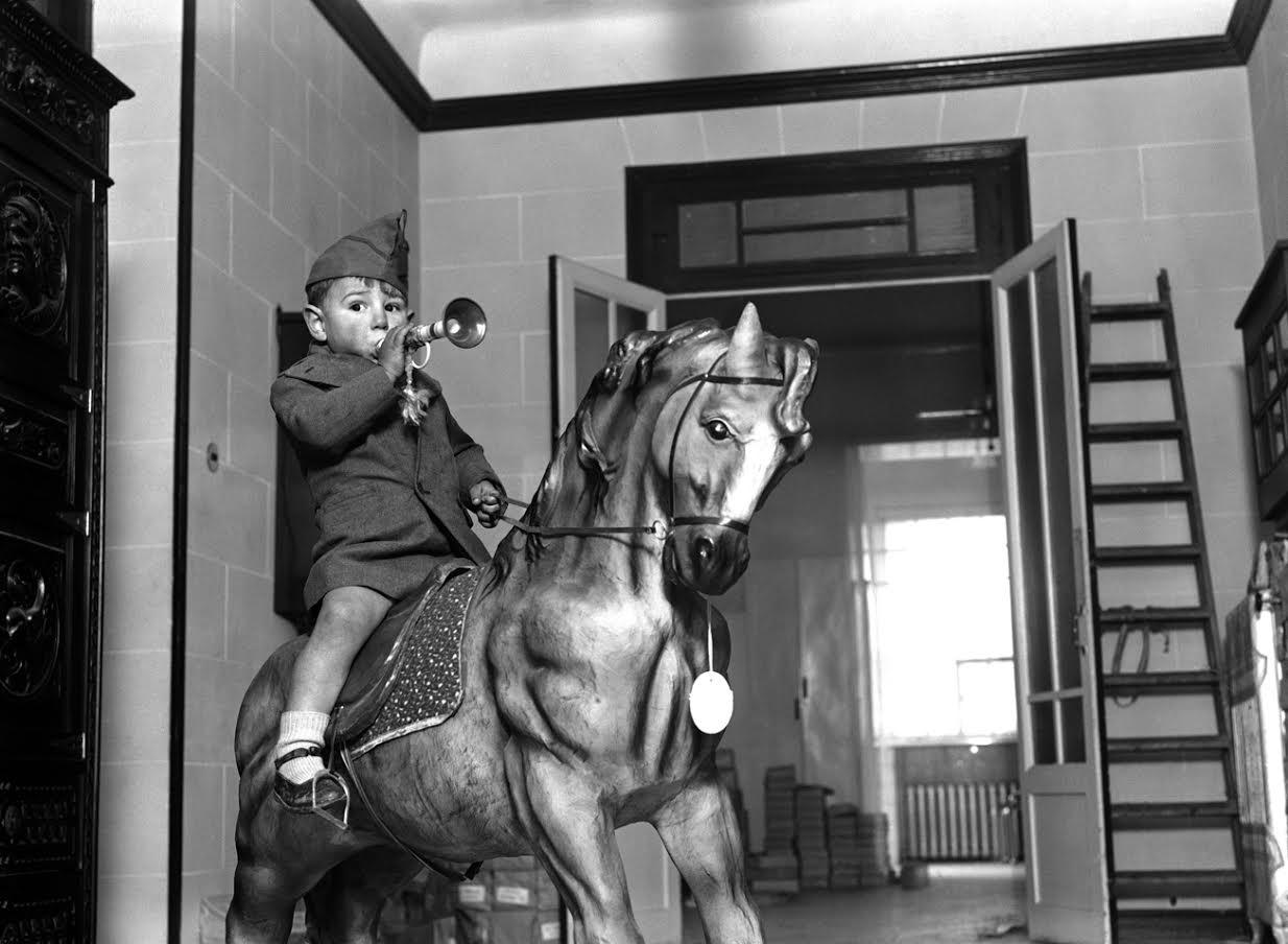 Imagen sacada del archivo regional de la comunidad de Madrid. Fuente: fotopaco.blogspot.com