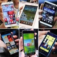 Smartphones baratos, Nokia, Sony, Samsung
