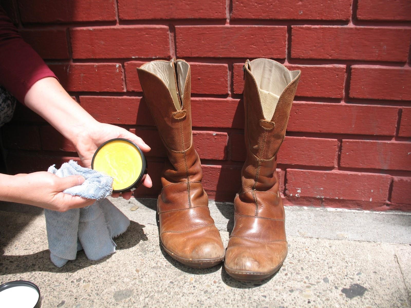 saddle soap leather s secret weapon shoes