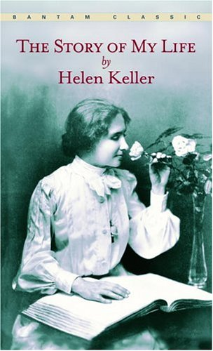 book review of life story of helen keller